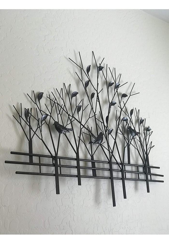 metal wall hanging