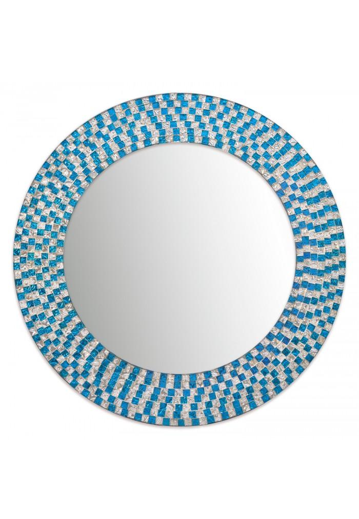 DecorShore 20 Jewel Tone Accent Mirror