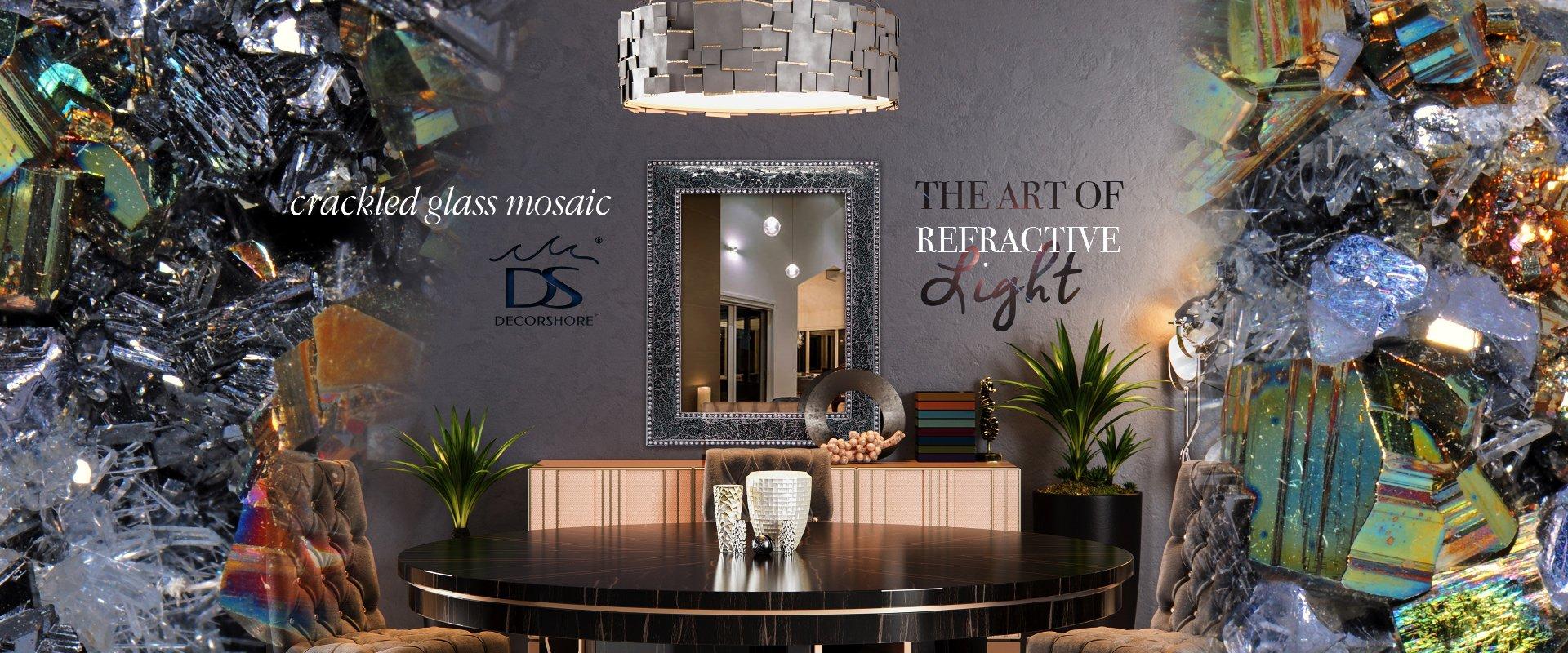 Shop Area Rugs Wall Mirror Clock Table Vases Online Decorshore