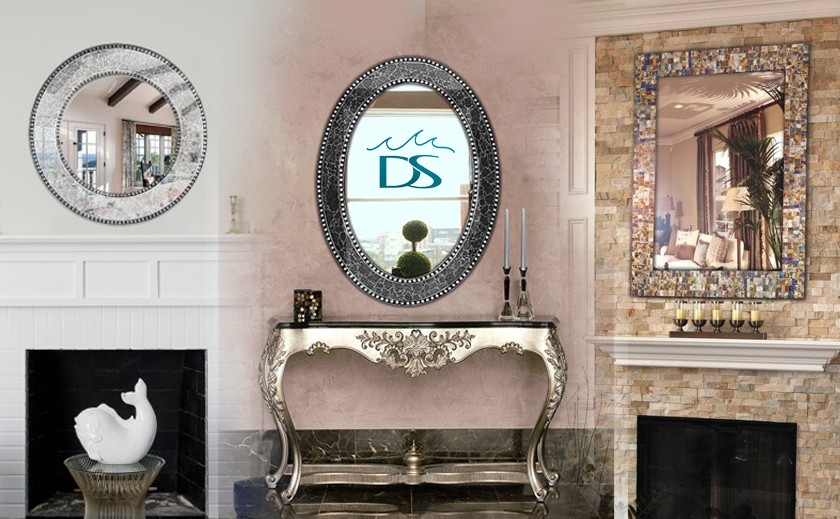 Create Magic With Mirrors For A Flawless Interior Look