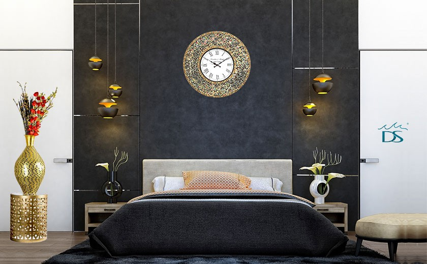 Decorative wall clocks – The classy timepiece for your home decor